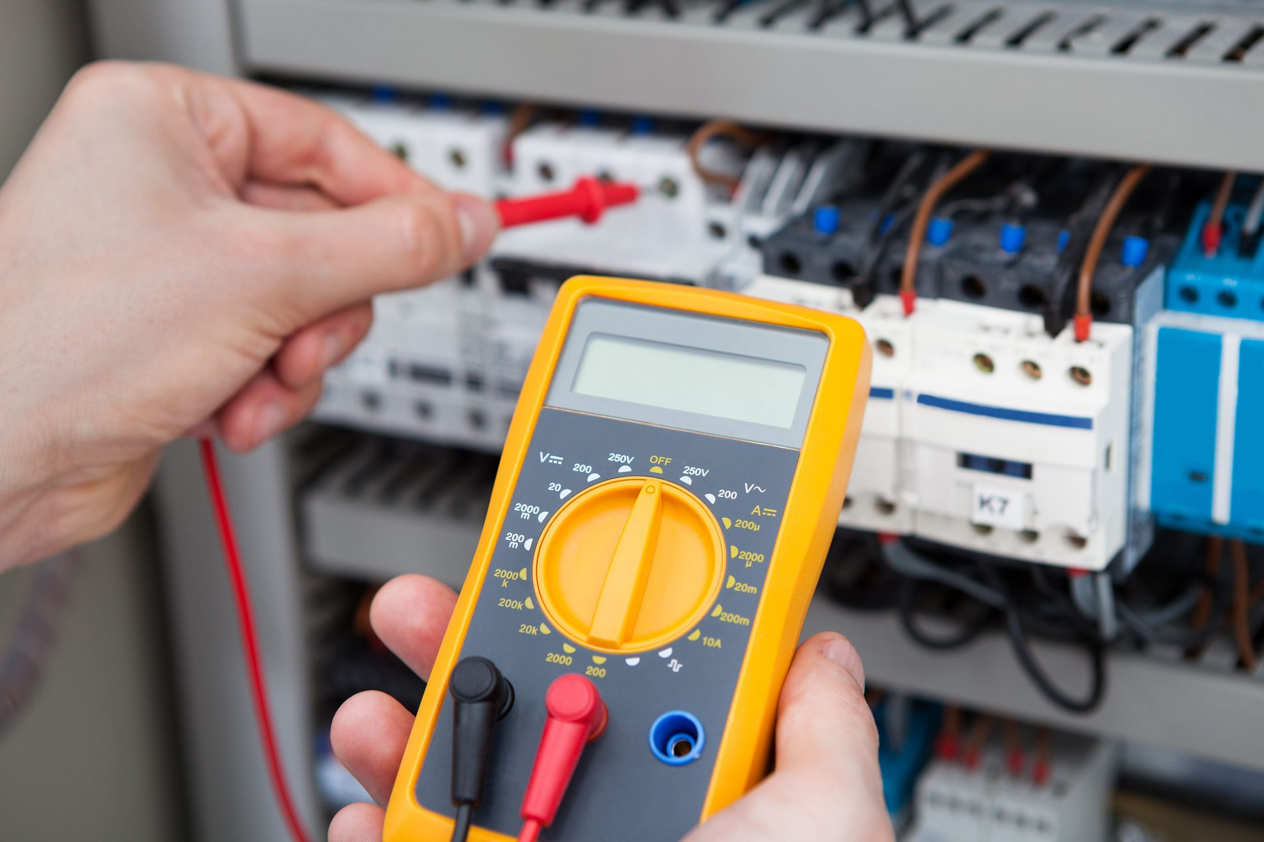 Save Money with Preventive Electrical Maintenance